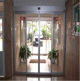 चीन Digital controller 200kg single / double Sliding Door for Residential villa वितरक